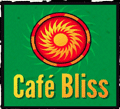Cafe Bliss Logo
